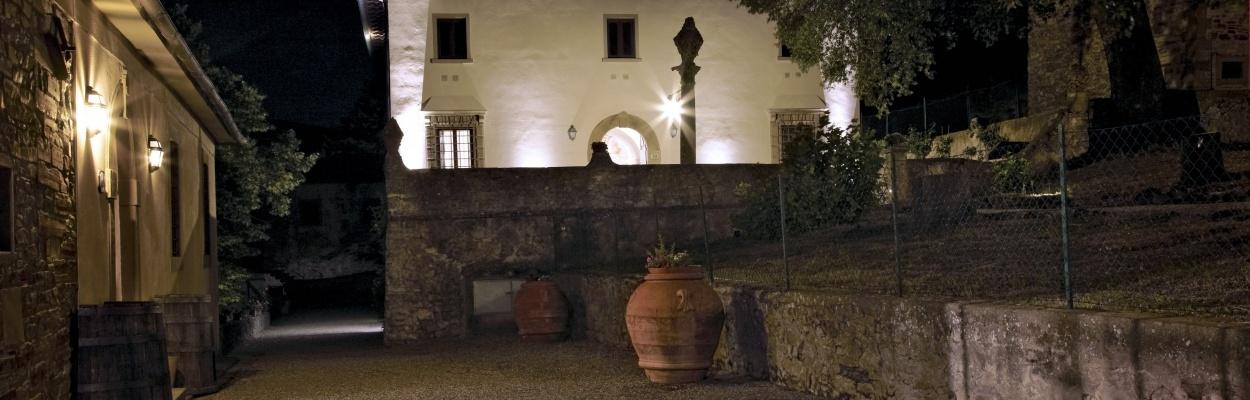 Il Borgo Colognole