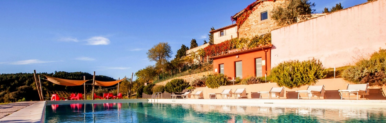 Podere Castellare – Eco Resort in Tuscany