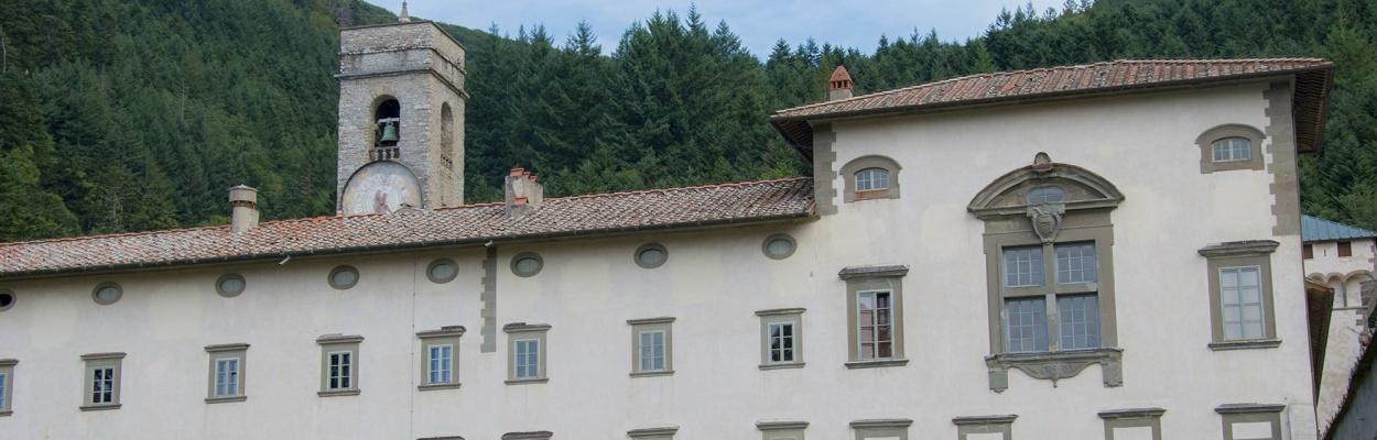 Podere Castellare, Vallombrosa Tour